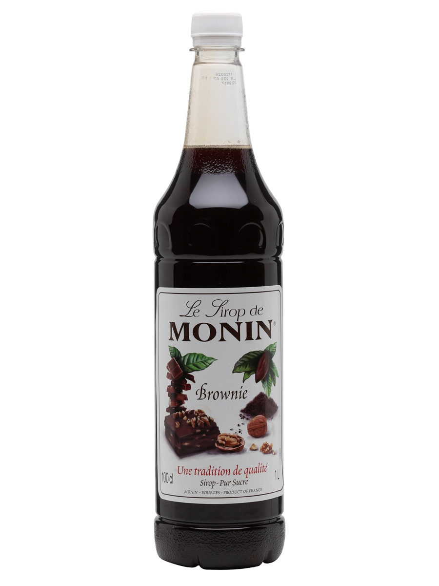 how to use monin syrup in coffee