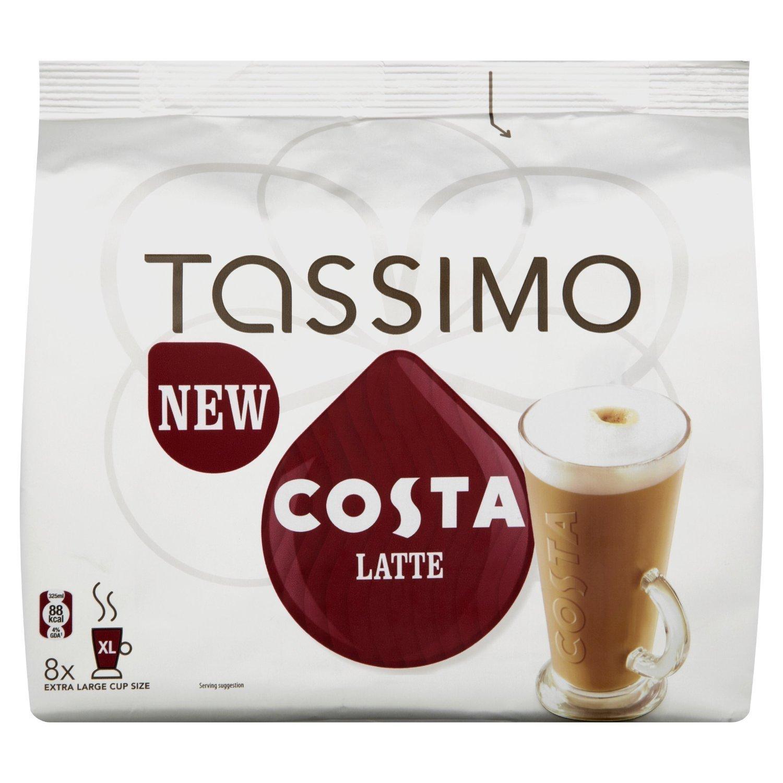 Tassimo Coffee Maker Asda : Tassimo